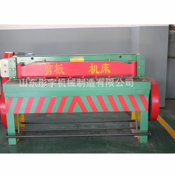 Q11-3.1300机械剪板机